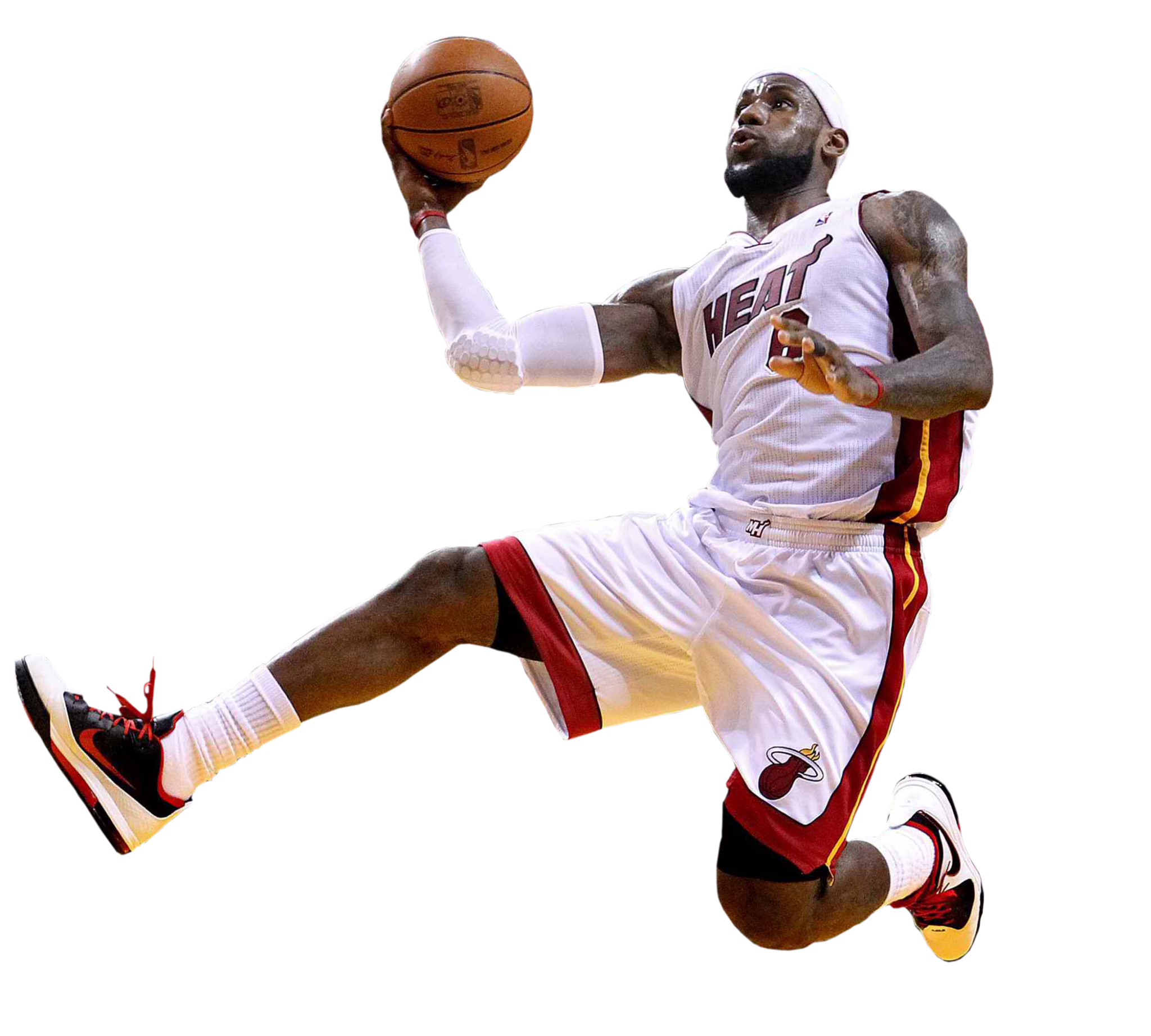 Lebron James Picture PNG Image