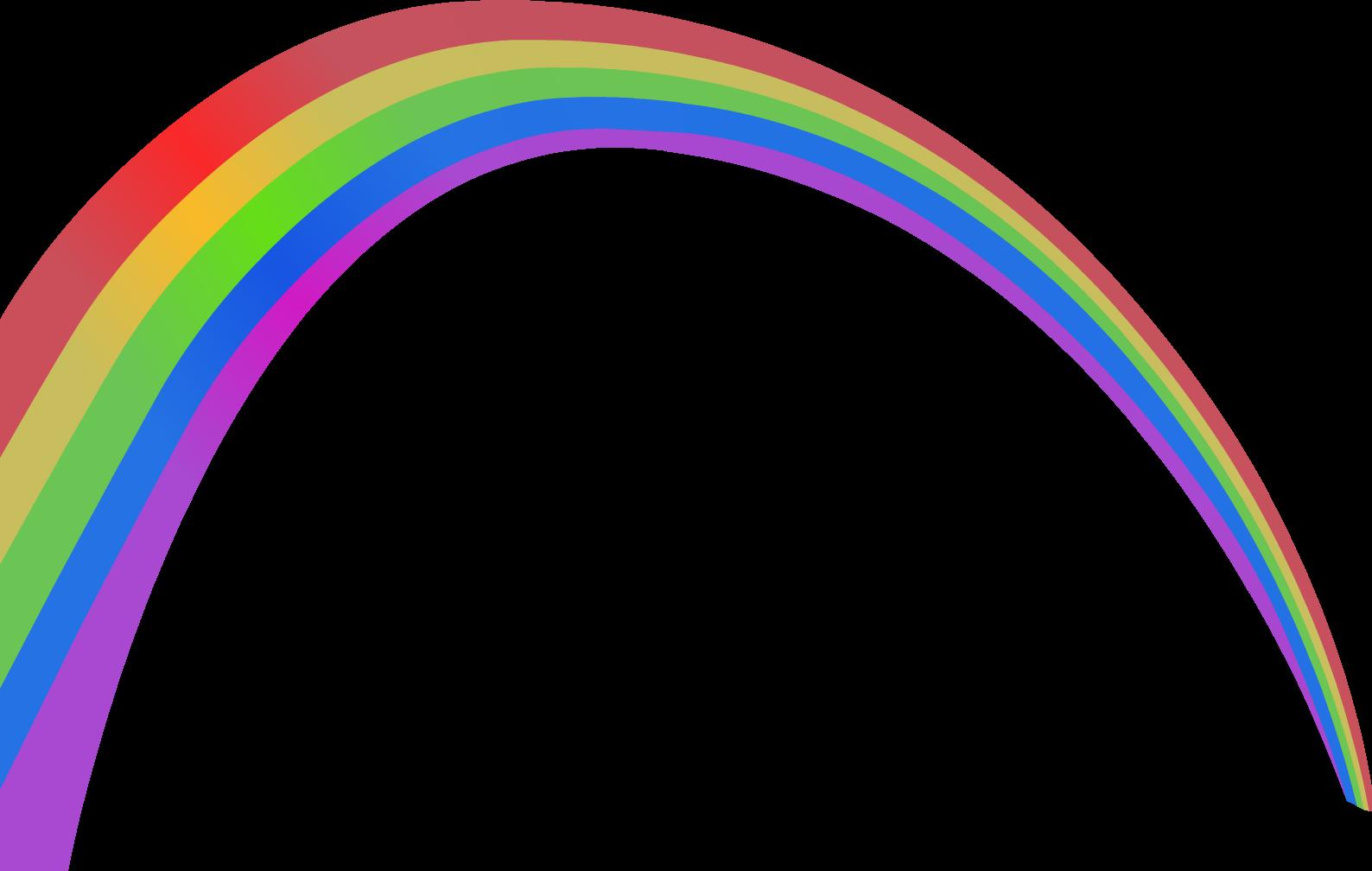 Download Free Pink Rainbow Circle Angle Light Free Png Hq Icon Favicon Freepngimg
