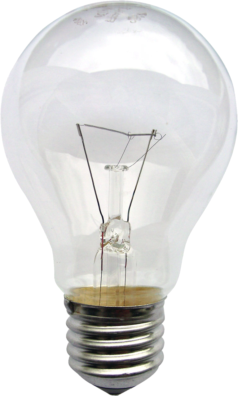 Light Bulb Free Download Png PNG Image