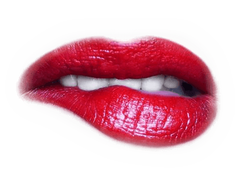Red Lips Png Image PNG Image