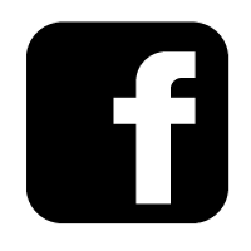 And Icons Computer Facebook Logo White Black PNG Image