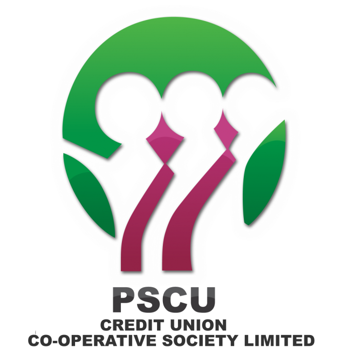 Love Union Brand Pscu Credit Cooperative Logo PNG Image