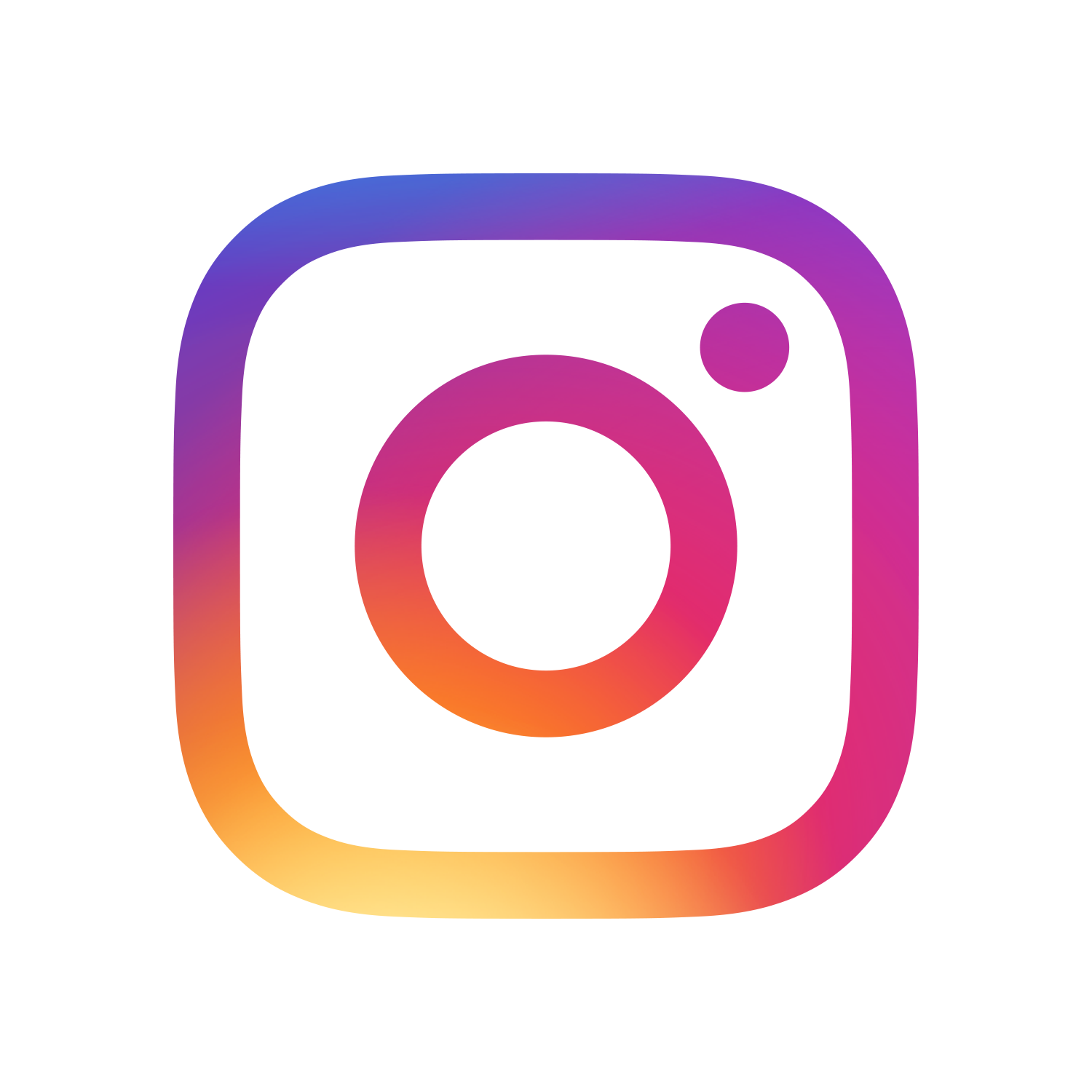 Instragram Business Media Blog Social Logo PNG Image