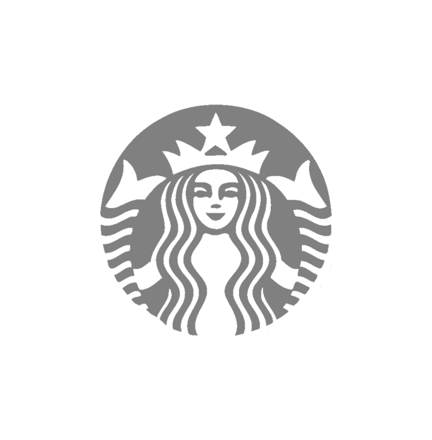 Logo Brand Starbucks Business PNG File HD PNG Image