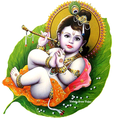 Lord Krishna Png Clipart PNG Image