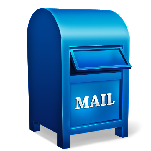 Mailbox Png File PNG Image