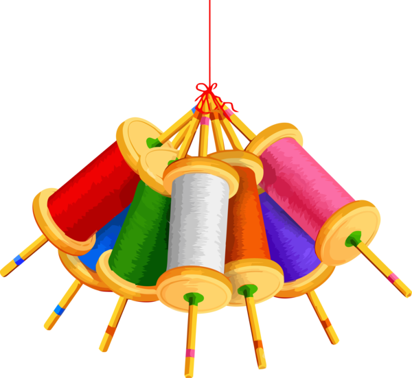 Makar Sankranti Bird Supply Building Sets Toy For Happy Activities PNG Image