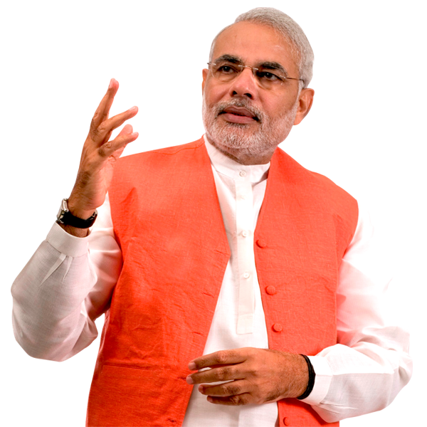 Prime Of Digital India Narendra Shri Minister PNG Image