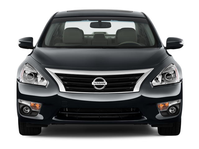 Nissan Clipart PNG Image