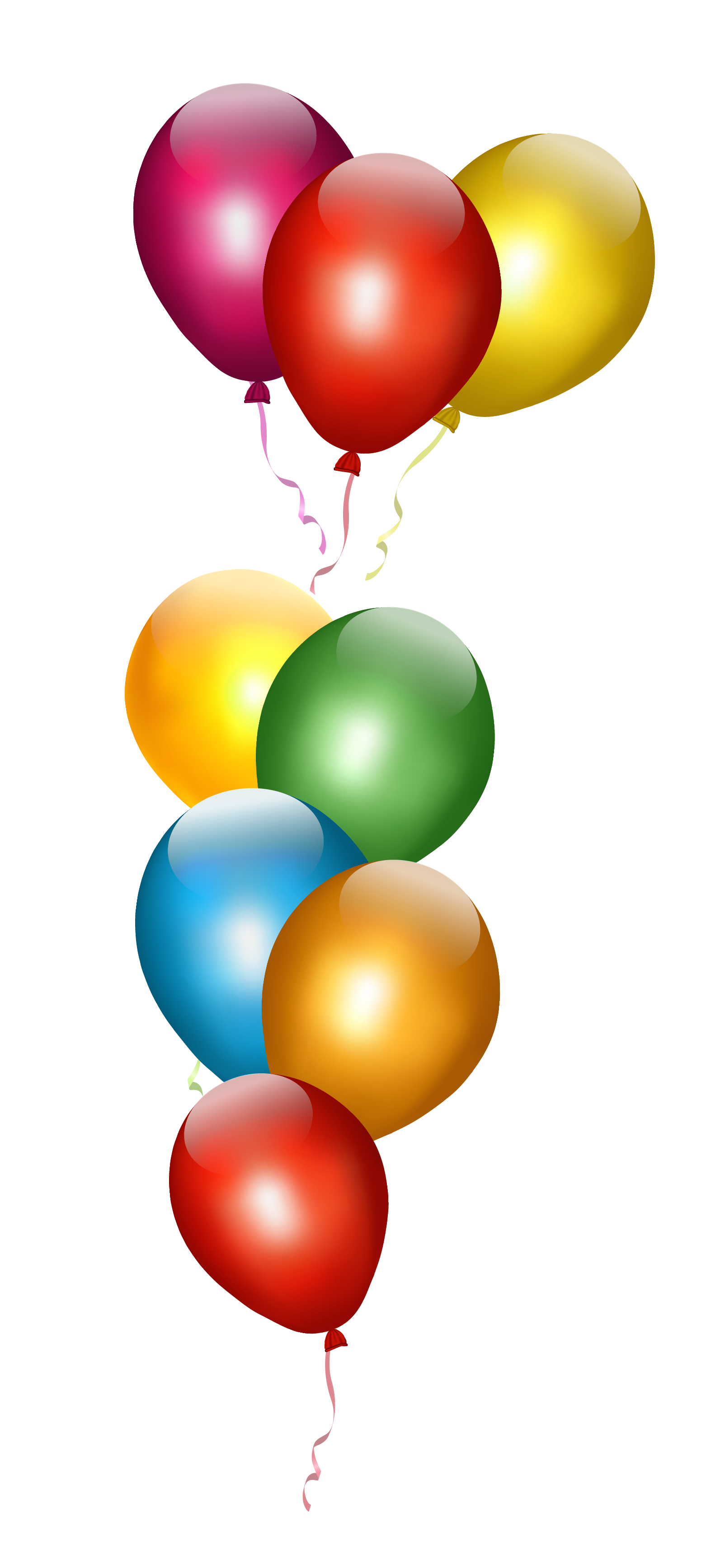 Toy Gift Balloon Birthday Party Balloons Transparent PNG Image