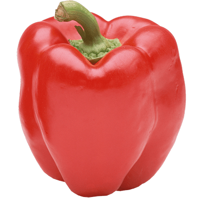 Red Pepper Png Image PNG Image
