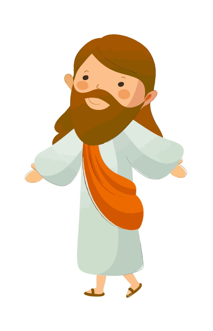 Christ Of Photography Jesus Baptism Stock PNG Image