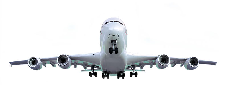 Plane Picture PNG Image