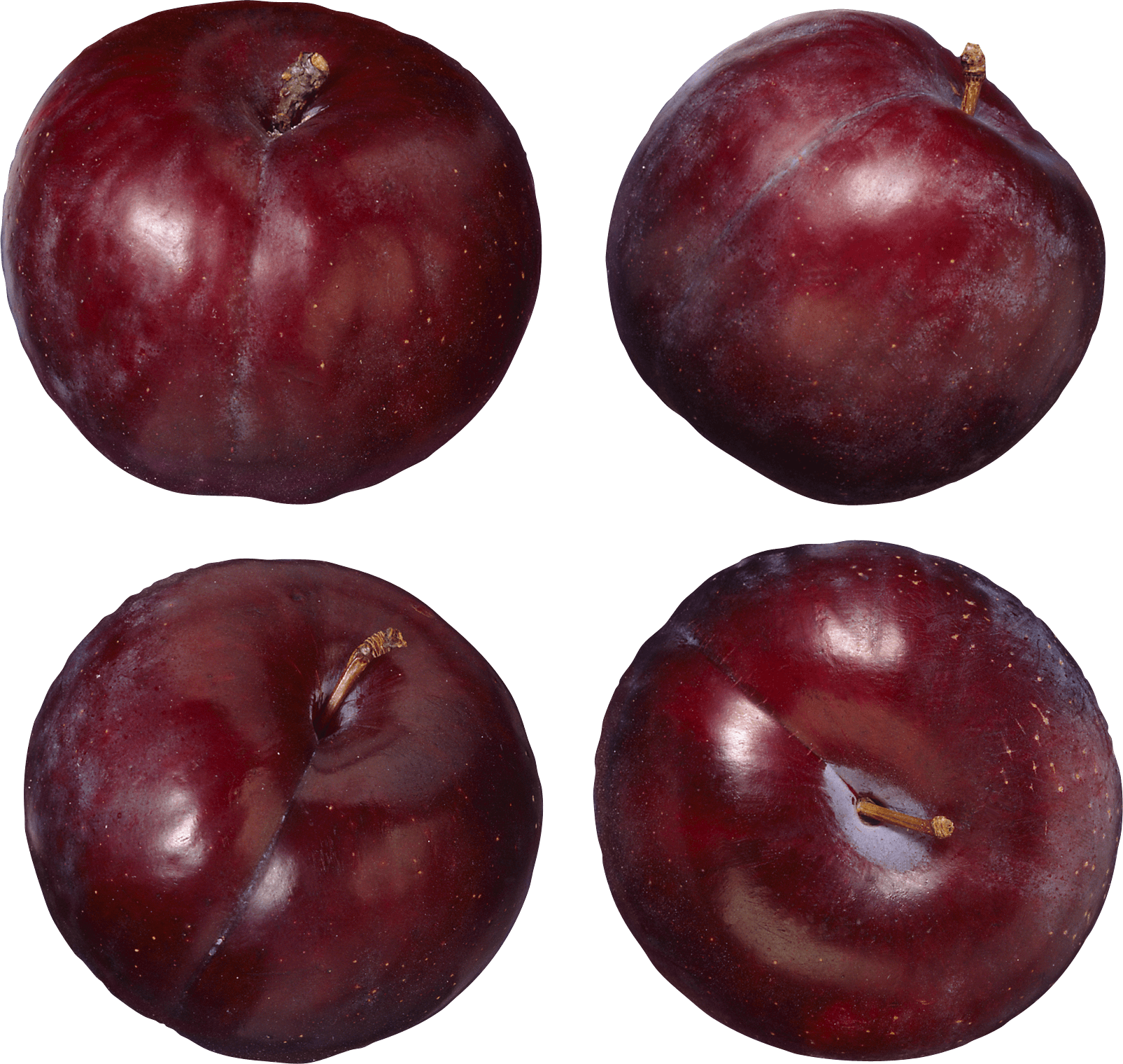 Plum File PNG Image