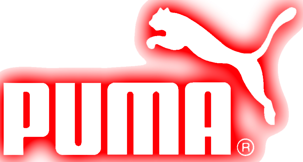 Puma Sneakers Images Logo Transparent Sportswear PNG Image