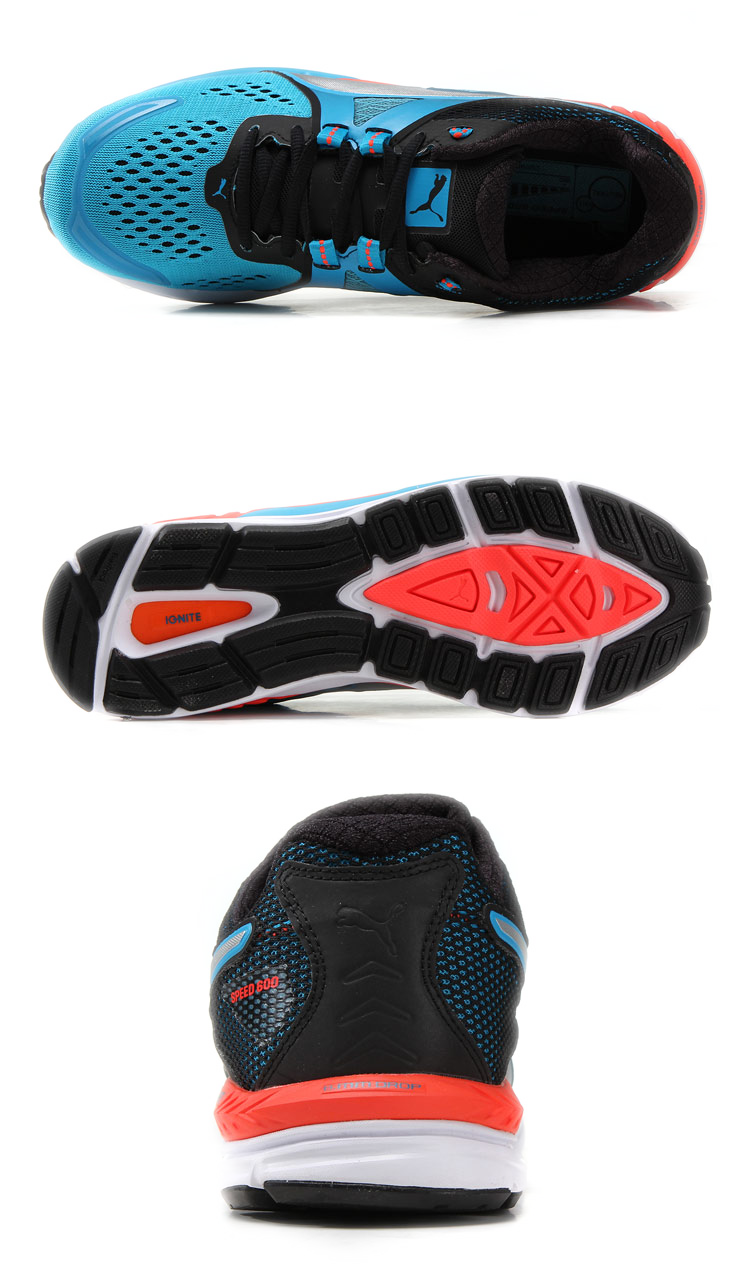 Puma Shoes Running Sneakers Shoe Sportswear PNG Image