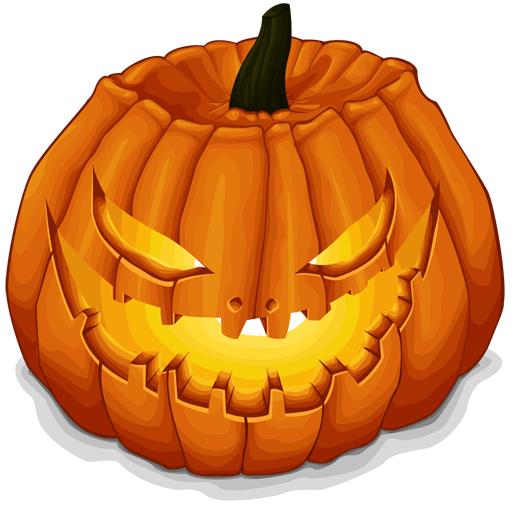 Halloween Pumpkin Transparent Image PNG Image