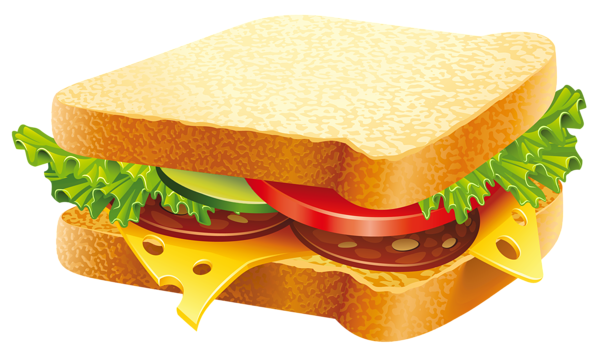 Sandwich Free Png Image PNG Image
