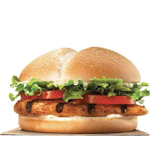 King Whopper Hamburger Burger Sandwiches Grilled Tendercrisp PNG Image