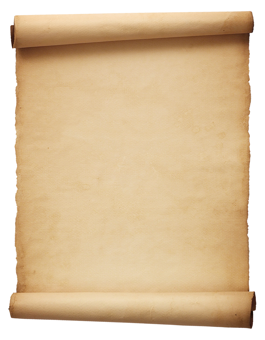 Scroll Png File PNG Image