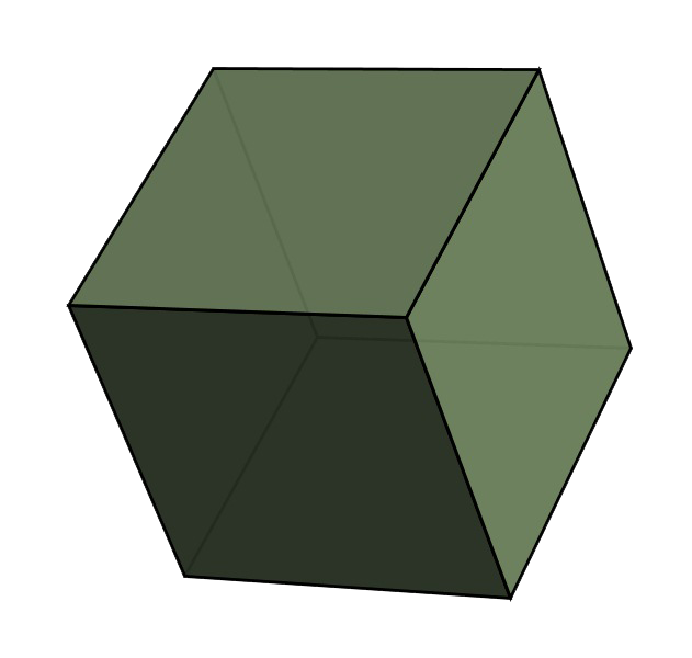 Cube Image PNG Image