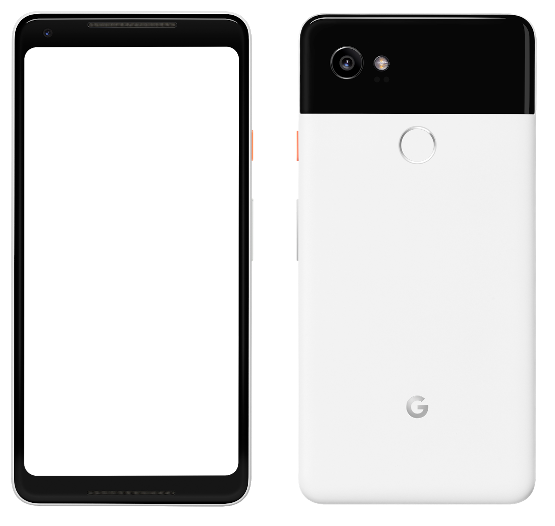 Smartphone Google Pixel PNG Download Free PNG Image