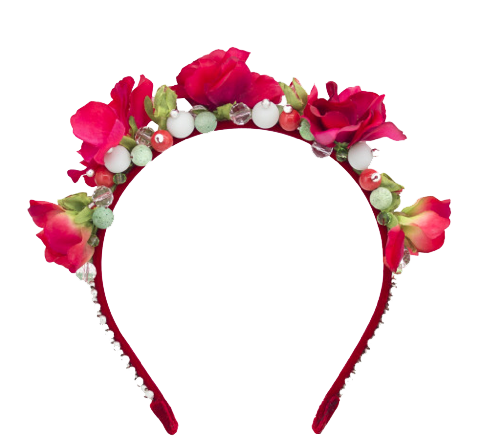 Snapchat Flower Crown Hd PNG Image