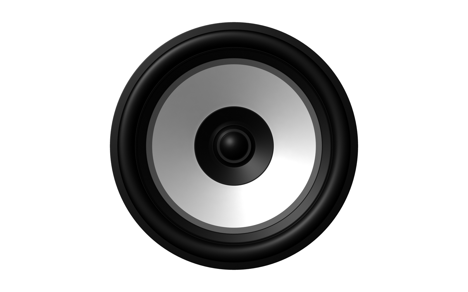 Audio Speakers Transparent Background PNG Image