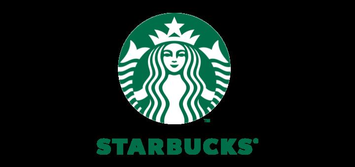 Starbucks Logo Clipart PNG Image