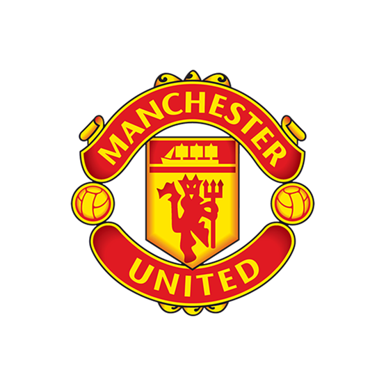 League United Old Trafford Fc Manchester Text PNG Image