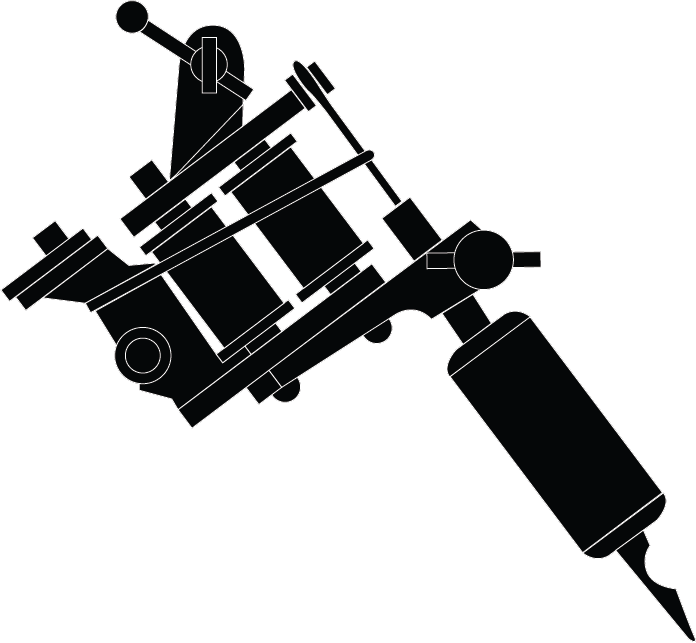 Machine Tattoo Gun Royalty-Free Free Download PNG HD PNG Image