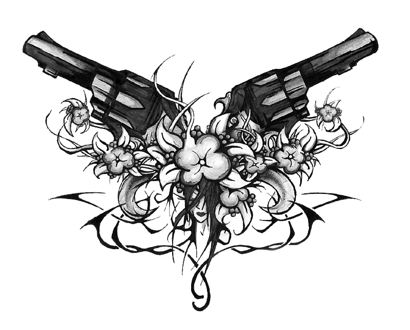 Tattoo Skull Artist Others Machine Human Convention PNG Image