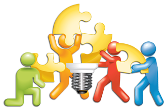 Team Work Download Png PNG Image