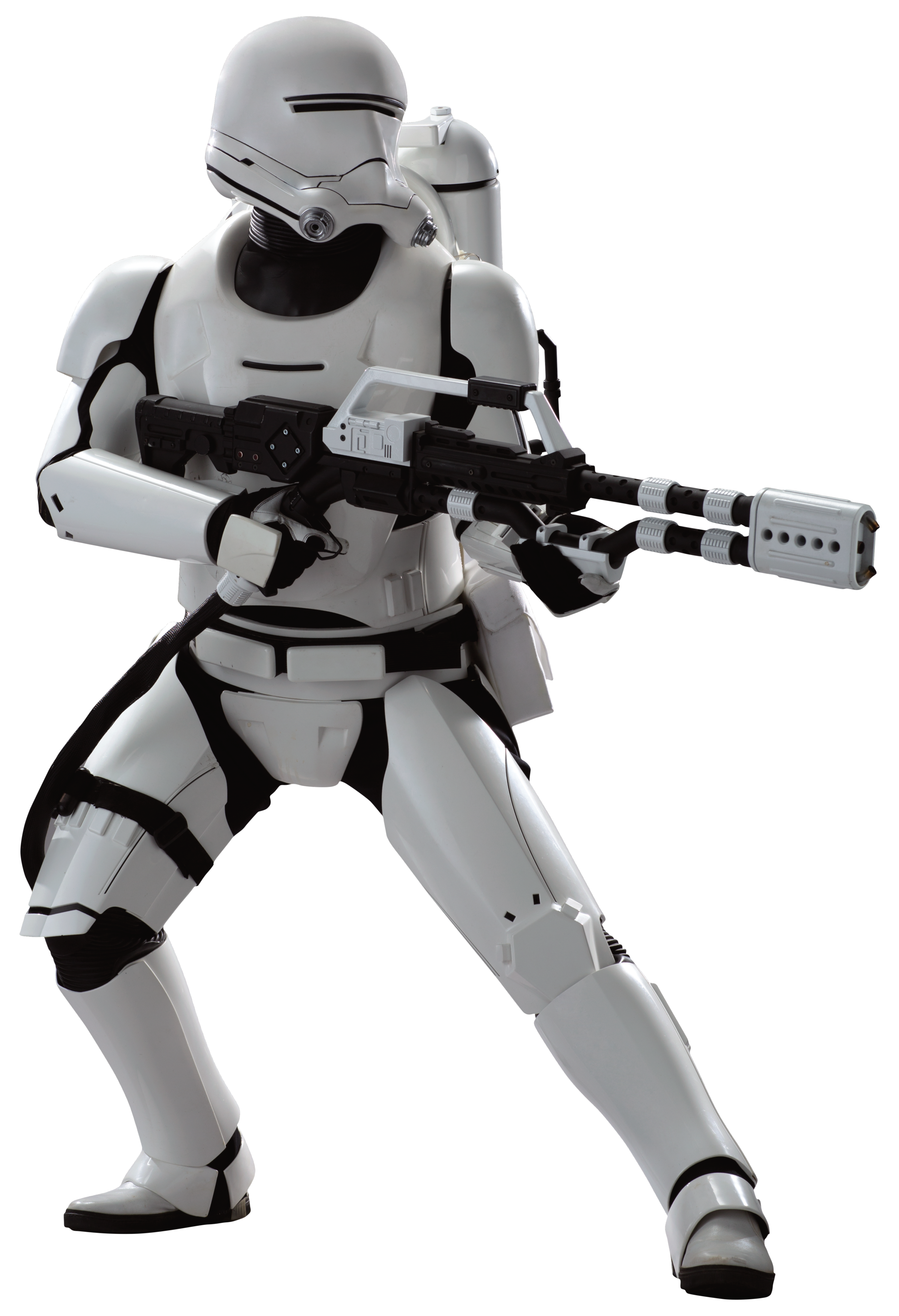 Toy Star Equipment Wars Ii Phasma Battlefront PNG Image
