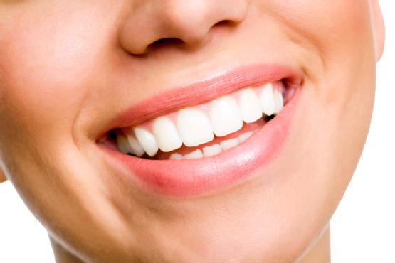 White Teeth Photos PNG Image