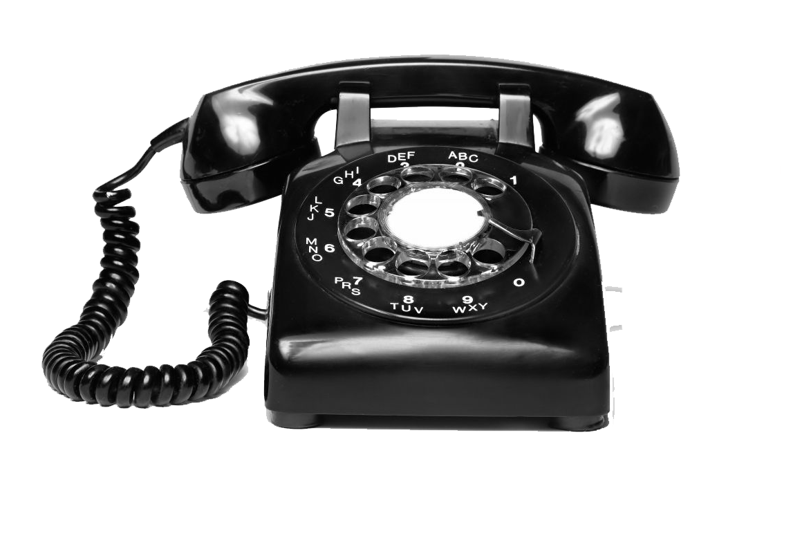 Telephone Download Png PNG Image