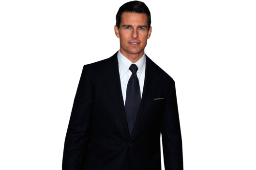 Tom Cruise File PNG Image