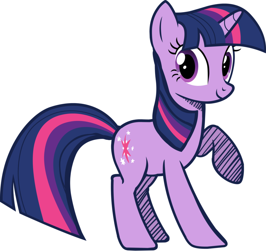 Twilight Sparkle Transparent Image PNG Image