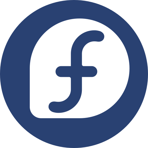 Fedora Icons Private Server Computer Operating Virtual PNG Image