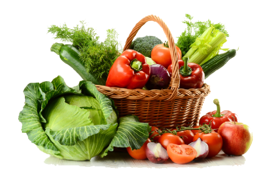 Vegetable Picture PNG Image