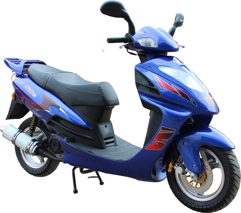 Scooter Two-Wheeler Kick Vehicle Free Download PNG HD PNG Image