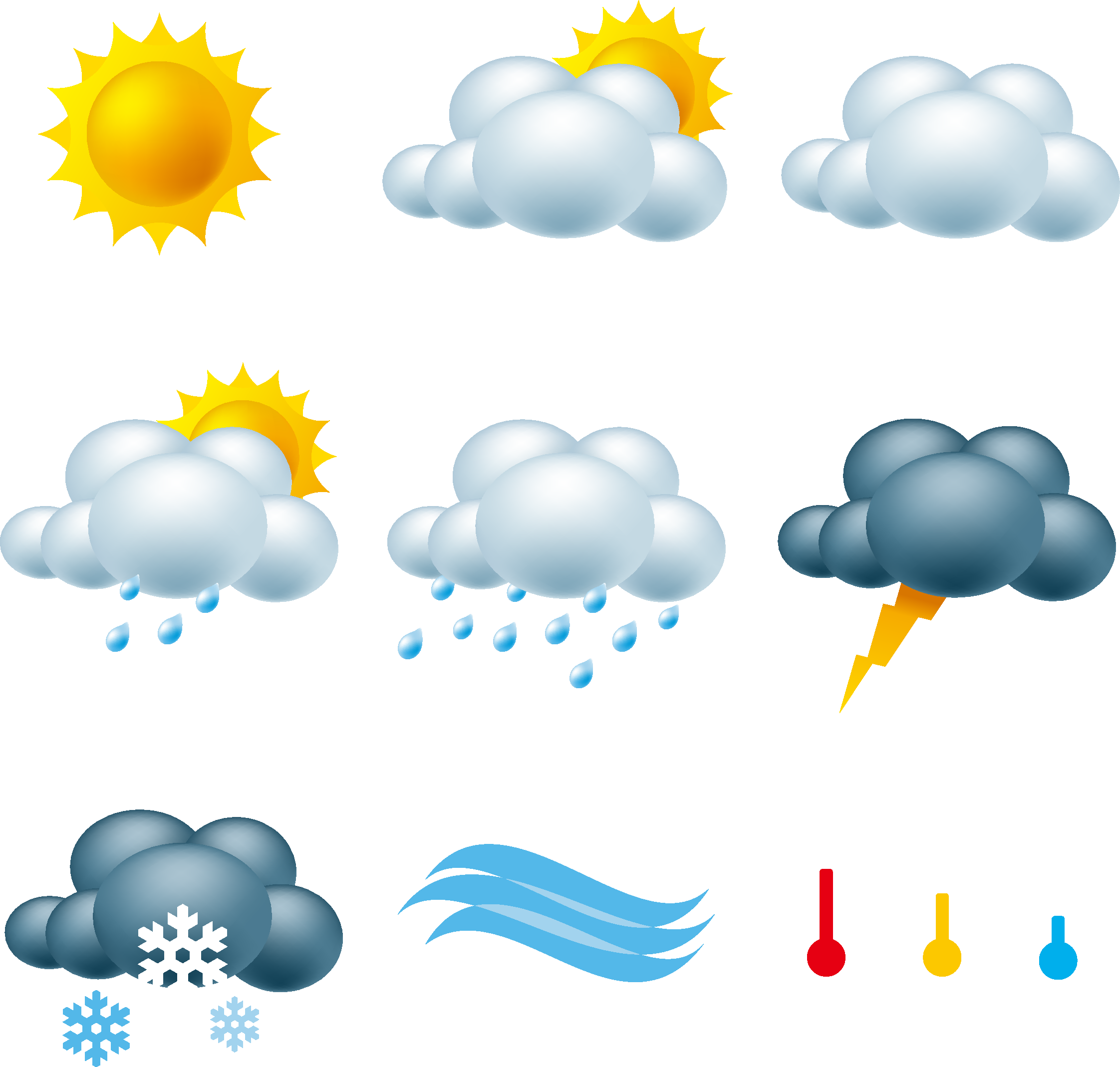 Download Forecasting Weather Forecast Icon Free Frame ICON ...  Download Foreca...