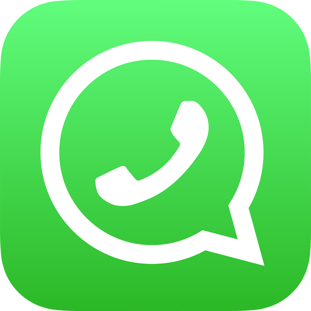 Messaging Whatsapp Apps Android Instant Free Transparent Image HQ PNG Image