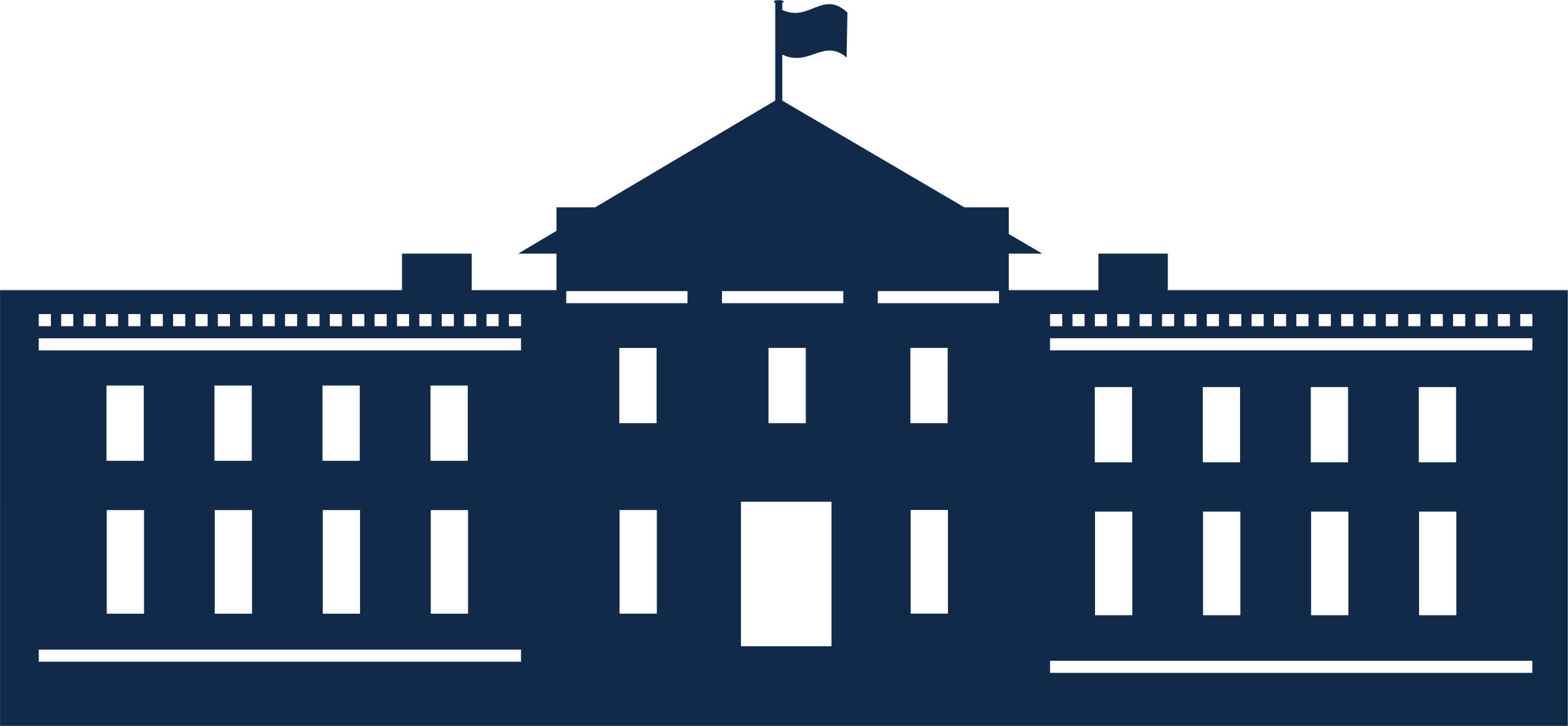White House File PNG Image