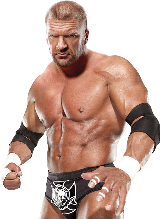 Triple H File PNG Image