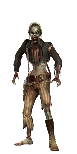 Zombie Free Download Png PNG Image