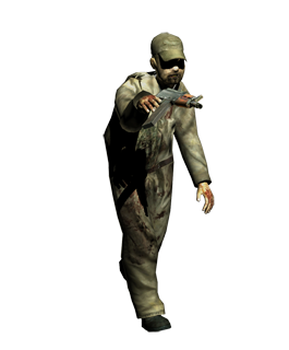 Zombie Png PNG Image