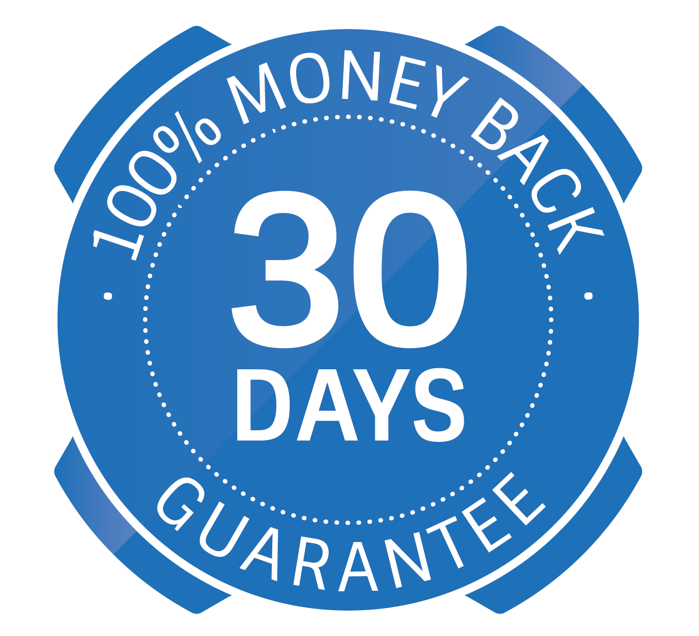 30 Day Guarantee Png File PNG Image