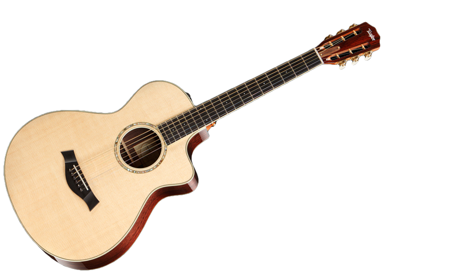 Acoustic Guitar Png Pic PNG Image