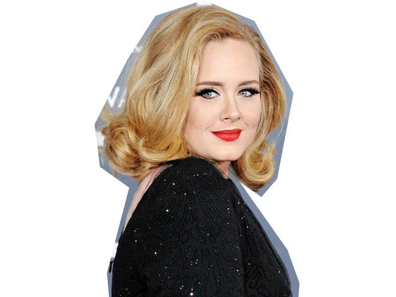Adele Png File PNG Image